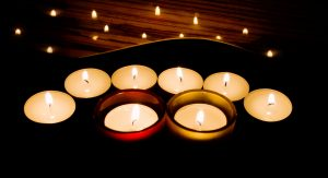 candles