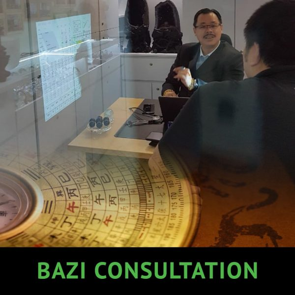 Bazi Consultation