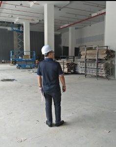 Commercial Fengshui