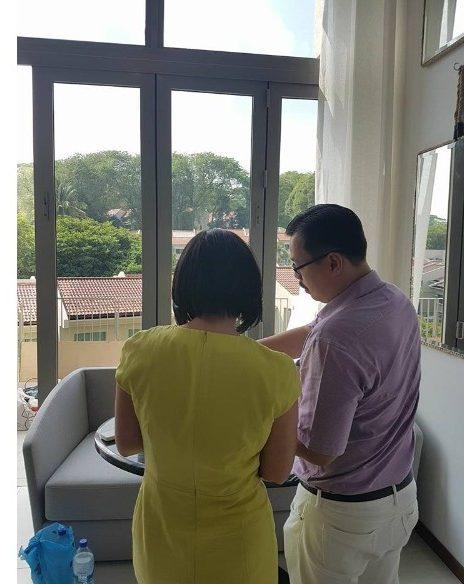 Residentiall Feng shui