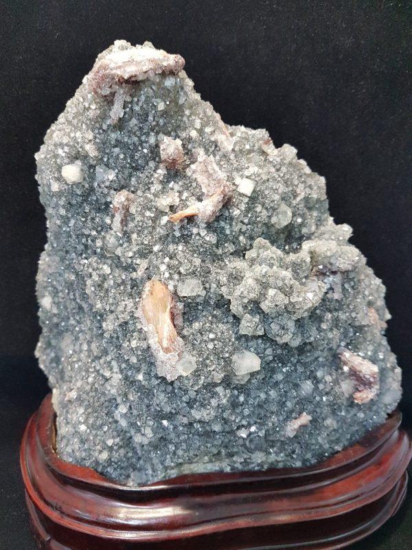 Apophylite (Grey)