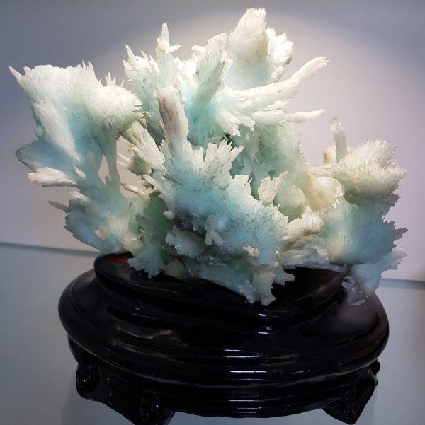 纹石(蓝色)