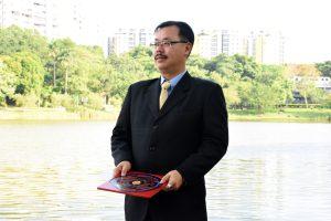Feng Shui Master Singapore